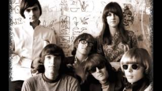 Jefferson Airplane- She Has Funny Cars Lyrics