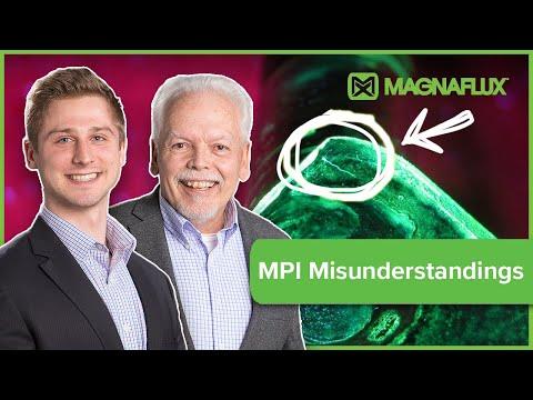 [Webinar] 10 Misunderstandings About Magnetic Particle Testing
