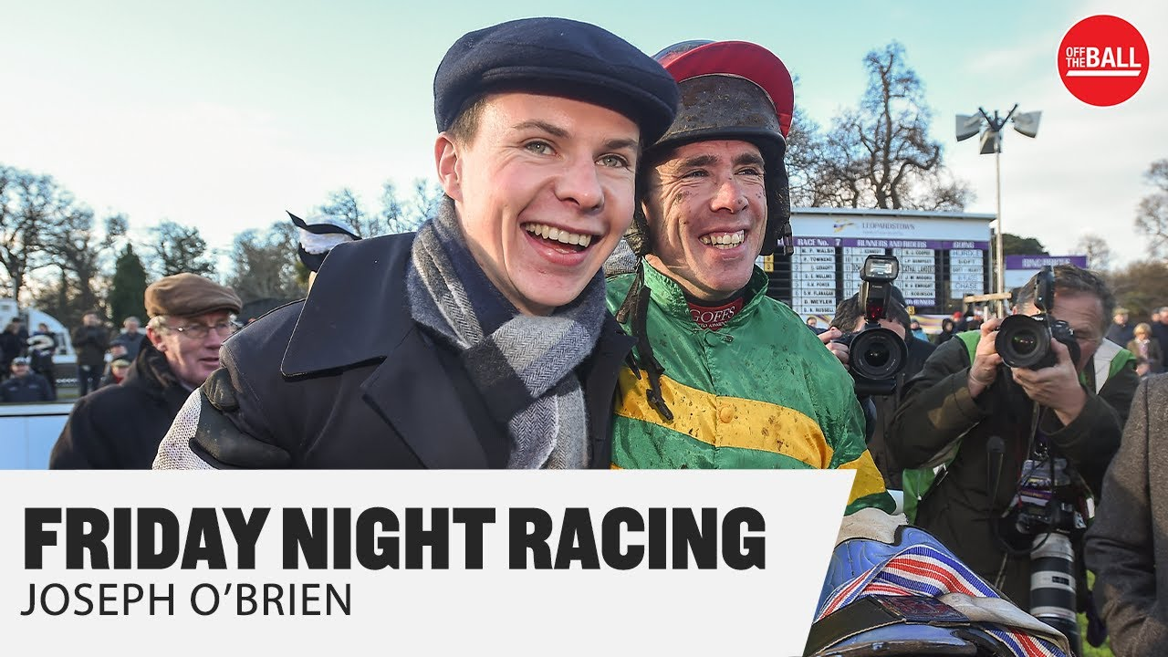 Joseph OBrien Racing