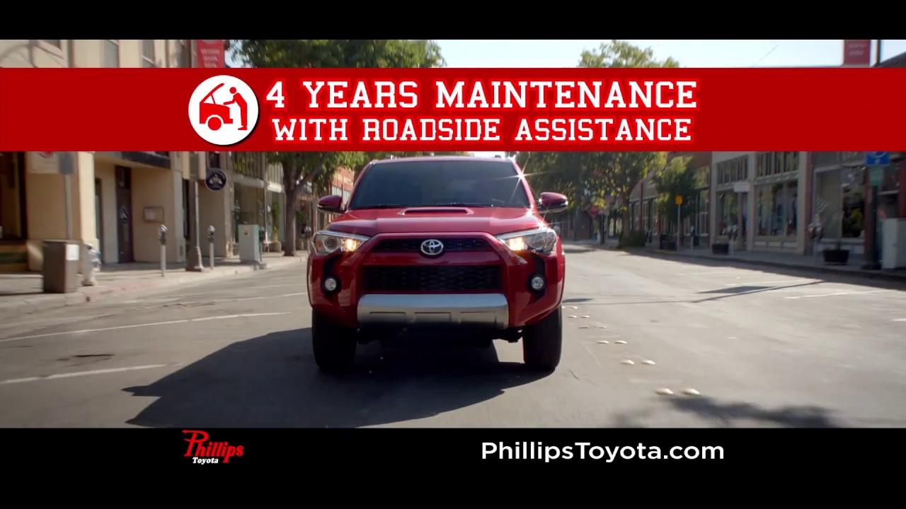 Phillips Toyota   Score Big In The Savings Zone   Toyota Camry U0026 RAV4