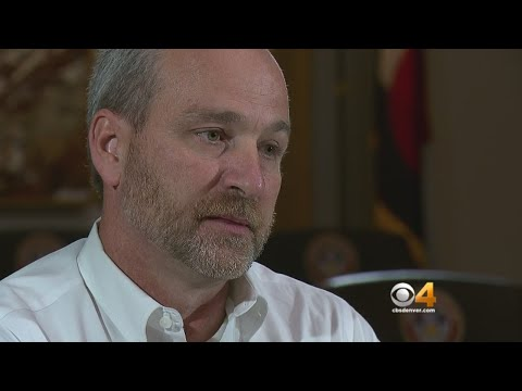 WATCH: Rep. Lebsock Sits Down With Media Amid Sexual Harassment Allegations