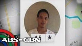 TV Patrol: Uber driver, nagtangka umanong manghalay ang pasahero
