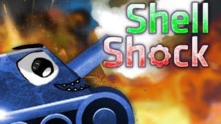 Ich bin korrupt「ShellShock Live」