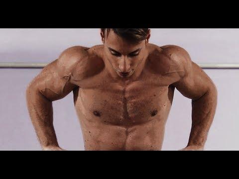 Andrea Larosa Ultimate Upper Body Workout Circuit Youtube