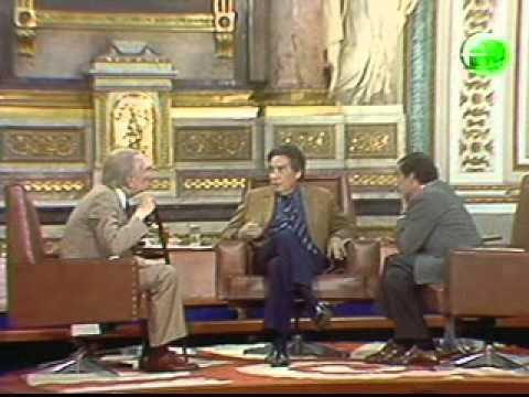 Octavio Paz y Jorge Luis Borges sobre La Poesía en Nuestro Tiempo 2/2