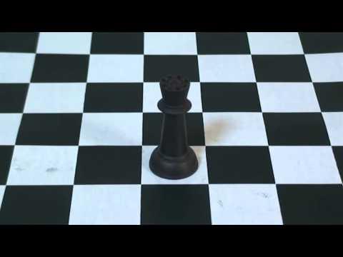 Satranç Nasıl Oynanır  - Satranç Taşlarının Hareketleri