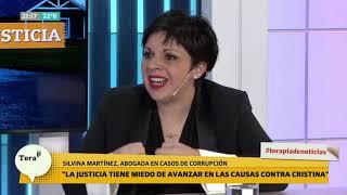 Bomba judicial: La justicia benefició a los Kirchner en la causa Los Sauces