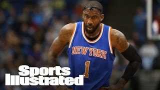 Boomer: Thoughts On Amar'e Stoudemire Leaving The Knicks | Sports Illustrated