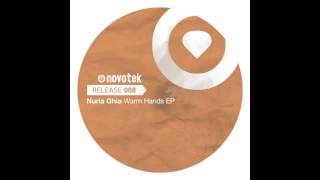 Novotek 008 - Nuria Ghia - Say Yeah (Leix & Hitch Raw Remix)