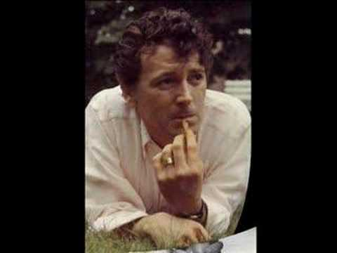 Am I that easy to forget Gene Vincent