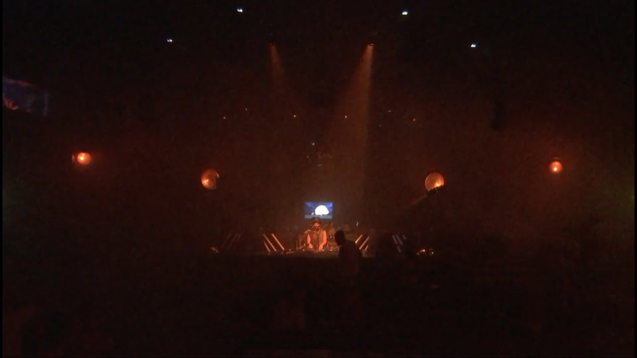 Download Eelke Kleijn - Burning Man 2020 Livestream from the Marktkantine