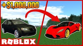 Grinding..... but easy! Updated Version - Ultimate Driving