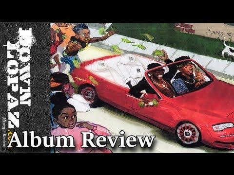 Gucci Mane - Drop Top Wop | Album Review