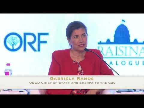Raisina 2018   Policy, Politics and Gender