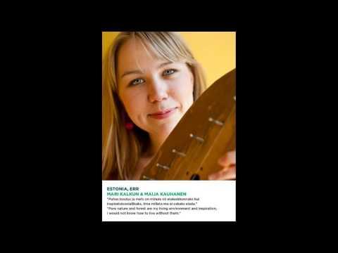 Folk Music @ Planet Earth Estonia
