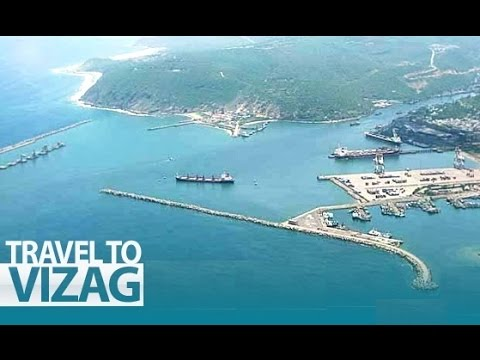 Vizag with new attractions