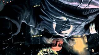 Batman Arkham Origins I PS3 E3 trailer
