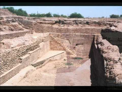 Mohenjo-Daro and Harappa Ancient Atomic Wars?? Ancient Alien