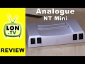 Analogue Nt Mini Review - FPGA NES Console Also Plays Sega Master System, Coleco and More!