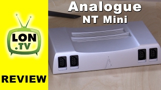 analogue nt mini review fpga nes console also plays sega master system coleco and more