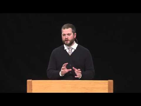 OCD and the Death of the Christian - Johnathon Bowers