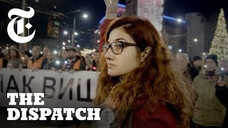 Serbia's Democracy Is Being Threatened, Here's Why | Dispatches