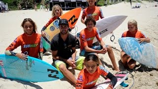 Subway Summer Surf Series - Event 7, Gold Coast