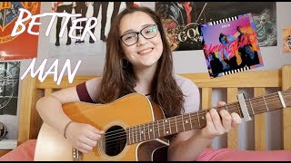 Better Man - 5SOS | Cover