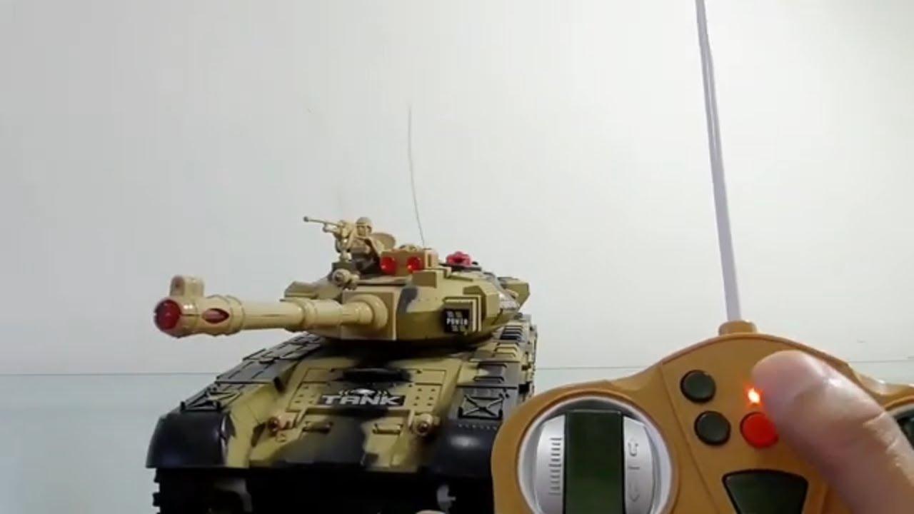 rc tank battle ukuran besar