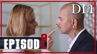 DM - Serial EP2 / S01 (MOTIVUL) (2020)