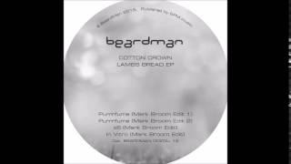 Cotton Crown - Purrrfume (Mark Broom Edit 2)