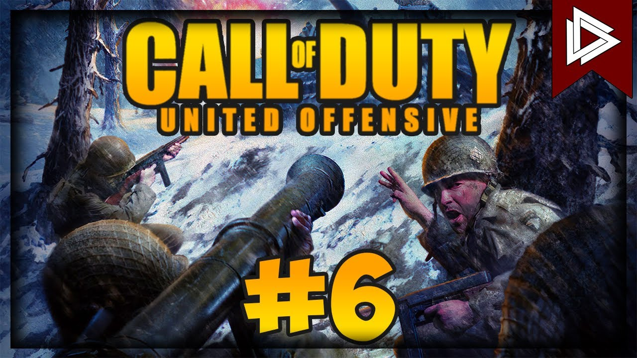 PRELAZIMO:  Kharkov 1 & 2 | 6/6 | Call of Duty United Offensive