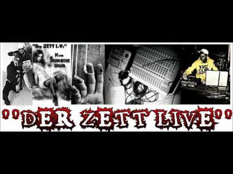 """Der Zett Live - Jungesellen Abschied """"Bunker Weißenfels"""""""