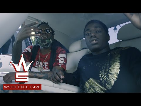 "Rich The Kid ""Plug"" Feat. Kodak Black & Playboi Carti (Prod. By @MexikoDro) (WSHH Exclusive)"