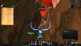 World of Warcraft Quest: Убийство пауков (id 10927)