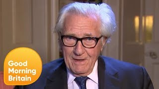Lord Heseltine: Theresa May Would Survive a Leadership Challenge | Good Morning Britain