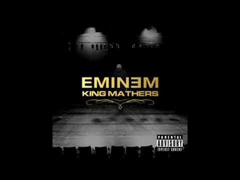 Eminem - G.O.A.T (HQ AUDIO) (Unreleased Song)