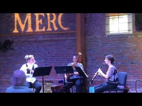 Americana Trio, II. A Ponder