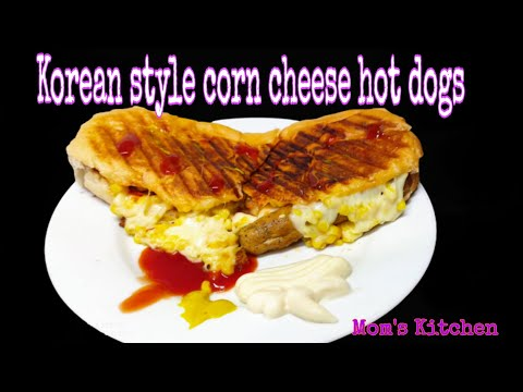 korean-style-corn-cheese-hot-dogs/quick-and-easy-hot-dogs/mom's-kitchen