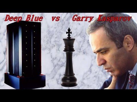 Partite Commentate di Scacchi 159 - Deep Blue vs Kasparov - Il Motore consulta l'Umano? - 1997 [C93]