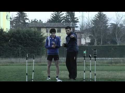 Video Rugby Parma
