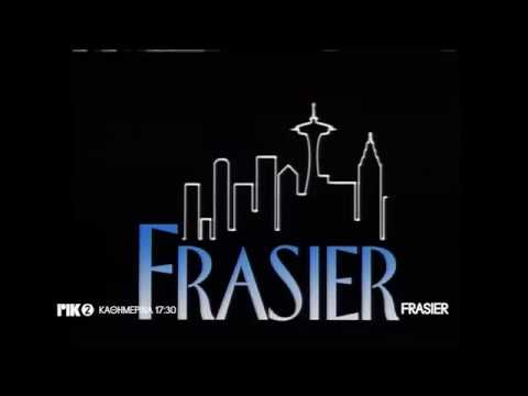 Washington - 'Frasier' is listed (or ranked) 14 on the list What's The Most Famous TV Show Set In Every State?