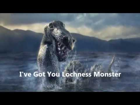 Lochness Monster Song