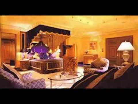 Burj Al Arab — World's Most Luxurious Hotel