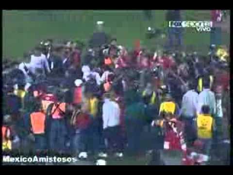 Choảng nhau tóe lửa sau chung kết Copa Libertadores