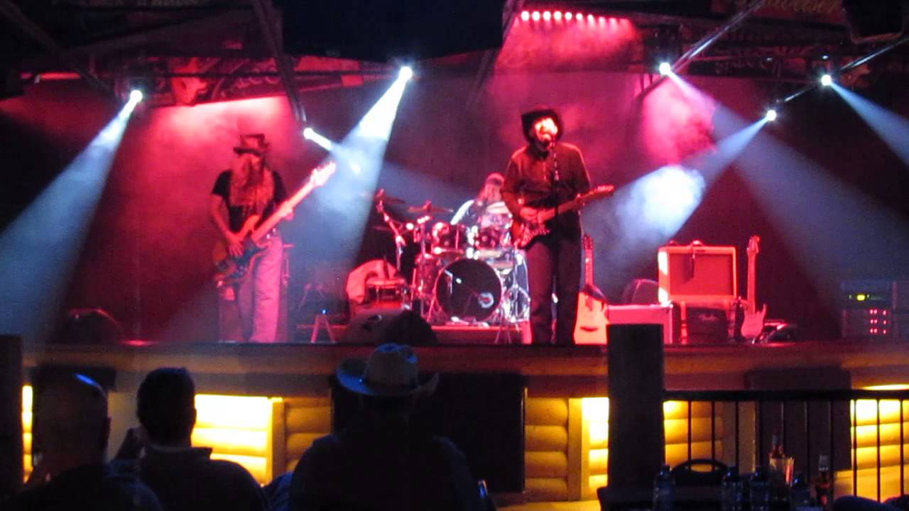 The outlaw saloon cheyenne wy
