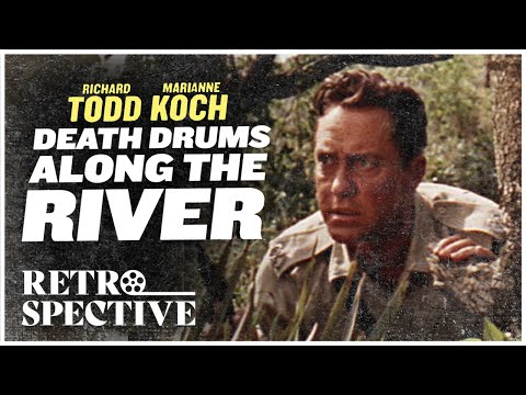 Death Drums Along the River (1963) Full Movie