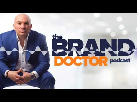 The best investment you can make in 2018 - its not bitcoin-  The Brand Doctor Podcast -Ep 81 - ...