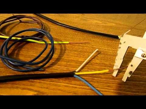 кабель по ГОСТу и по ТУ.в чём подвох?