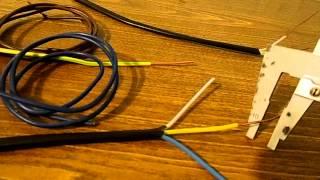 кабель по ГОСТу и по ТУ.в чём подвох?(, 2014-12-16T15:44:14.000Z)